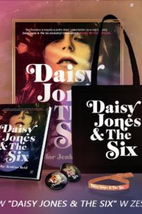 Zestaw Daisy Jones