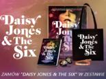 """Zamów przedpremierowo """"Daisy Jones & The Six"""" wraz z gadżetami"""