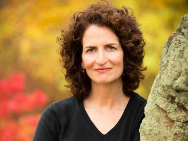 Charlotte Gordon: Chciałam wypełnić białe plamy