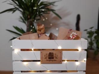 Świąteczny konkurs Domowników Targów Książki