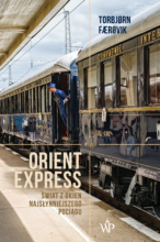 Orient Express wyd. II