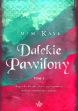 Dalekie pawilony TOM 1